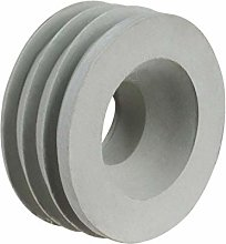 Wolfpack 4100030 Rubber Coupling bajante Toilet