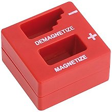 Wolfpack 5411185 Magnetiser/Demagnetiser for