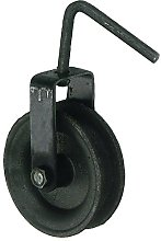 WOLFPACK - Well Pulley, 1260004