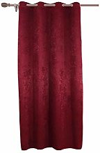 WOLTU Eyelet Blackout Curtain Thermal Insulated
