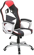WOLTU Gaming Racing Chair Office Swivel Desk Chair