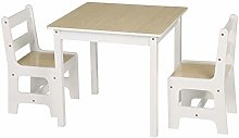 WOLTU Kids Table and Chairs Sets Children's