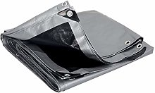WOLTU PE Tarpaulin Waterproof Heavy Duty Tarp