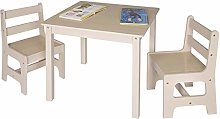 WOLTU Toddler Table and Chairs Sets Children's