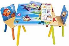 WOLTU Wooden Kids' Children's Desk Table