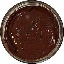 Woly Leather Creams Polish Mahogany