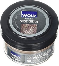 Woly Leather Creams Polish Terra