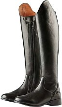Womens/Ladies Galtymore Tall Leather Dress Boots