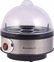 Wonderchef 63152398 Egg Boiler, Plastic, 350 W