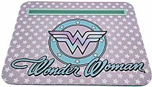 Wonderwoman Lap, Tablet, Laptop Desk Tray,