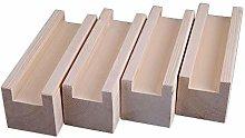 Wood Furniture Risers,Lift Wood,Table Riser,Desk