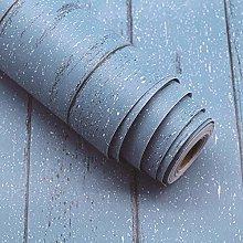 Wood Grain Self Adhesive Wallpaper Contact Paper