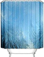 Wood grain unique shower curtain cheap shower