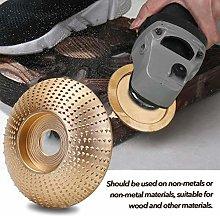 Wood Grinding Wheel Angle Grinder Disc Wood
