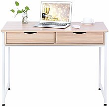 Wood Laptop Desk Table Strong Bearing Capacity