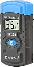 Wood Moisture Meter Building Material Portable