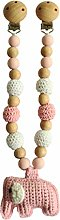 Wood Teething Toy, Baby Chewing Toy, Baby Teether