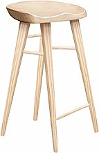 Wooden Bar Stools Barstools,backless swivel stool