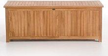 Wooden Cushion Bin WFX Utility