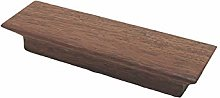 Wooden Drawer Pulls Knobs Solid Wood Cabinet