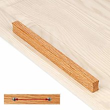 Wooden Drawer Pulls Knobs Solid Wood Cabinet Pulls