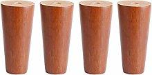 Wooden Furniture Leg Wooden Sofa Leg Replacement