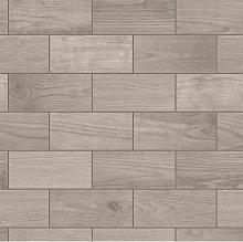 Wooden Tile 10m x 52cm 3D Embossed Matte Paste the