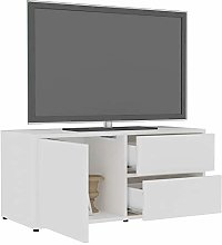 Wooden TV Stand Table Entertainment Unit TV