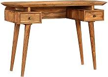Woodmont Desk by Corrigan Studio - Brown