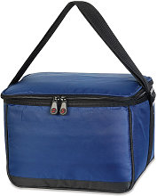 Woodstock Lunch Cooler Bag (6.5 Litres) (One Size)