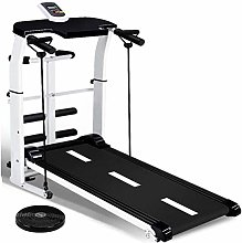 Woodtree Professional Treadmill, Household