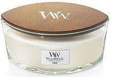 Woodwick Ellipse Candle &Ndash; Linen