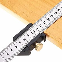 Woodworking Aluminum Alloy Metric and Inch 45 90