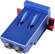 Woodworking Pocket Hole Drill Guide, Pocket Hole