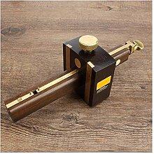 Woodworking Tools Multifunction Ebony Screw Type