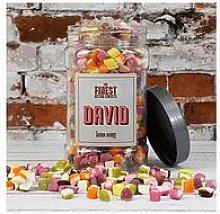 Woolworths Pic N Mix Jar - Dolly Mixtures