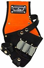 Work Gear UK Drill Holster Made from Heavy Duty