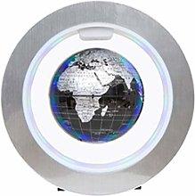 World Globe World Map Hover Globe With LED Lights