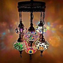 World Home Living Handmade Turkish Moroccan