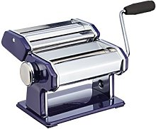 World of Flavours Stainless Steel Pasta Maker