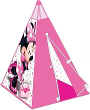Worlds Apart Tipi Play Tent Minnie Mouse