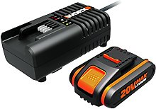 Worx Battery Charging Station for Powershare