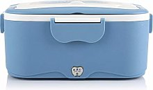 wosume Electric Lunch Box, Reusable Car Food