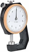 Wosune Thickness Measuring Tool, Thickness Dial,