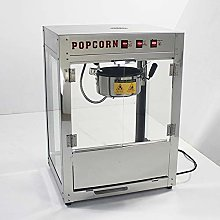Wotefusi Popcorn Machine Popcorn Popper Maker for