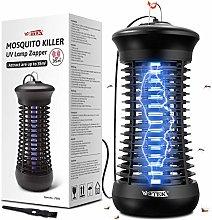 WOTEK Mosquito Killer Lamp Electric Bug Zapper,