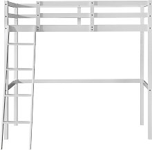Wottes - Bunk bed children's bed frame wooden