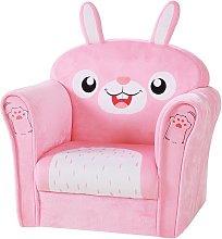 Wottes - Children's luxury armchair PU cartoon