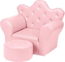 Wottes - Children's sofa chair single mini
