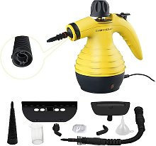Wottes - Portable steam cleaner, multifunction
